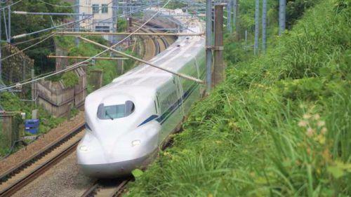 JR東海と崎陽軒のコラボ限定駅弁!~新横浜駅「N700Sデビュー記念弁当」(1300円)